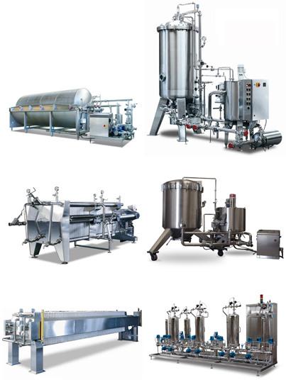 filteranlagen